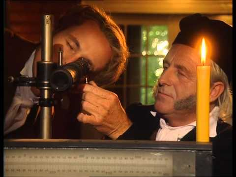 Documental | GAUSS y el Magnetismo