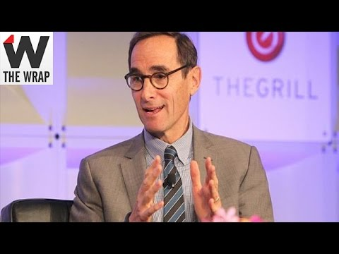 TheGrill: AMC Networks Chief Josh Sapan on Permanent Instant Access