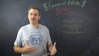 Common Financial Pitfalls for Entrepreneurs