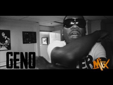 """Geno x Been Had """"Dutch Gang"""" 10 Min Freestyle (KillaVision: In The Mix Webisode)"""