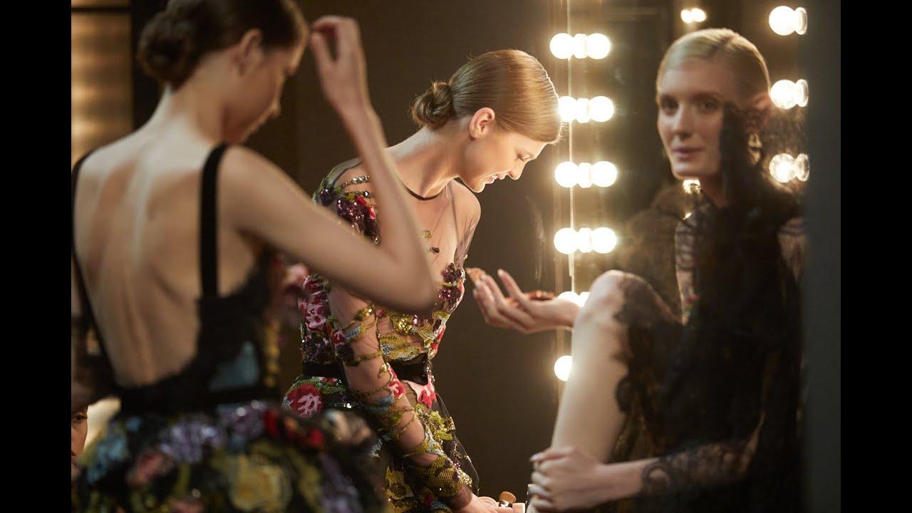 ELIE SAAB Haute Couture Fall/Winter 2021-2022 I Digital Presentation