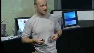 Ben Saunders: Three things to know before you ski to the North Pole(, 2007-01-12T23:02:52.000Z)