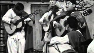 La Tarijeñita. Los Fronterizos 1967