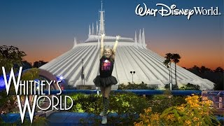 Cartwheels on Space Mountain | Whitney Bjerken