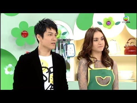 爆笑綜藝《美女廚房2》 Mandy Liu 鹹到噴 徐子珊完勝