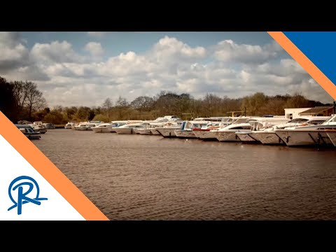 HOW TO… A Holiday and Travel Special - Richardson's Boating Holidays