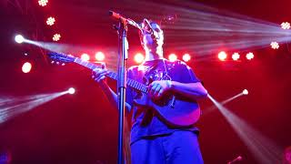 Dirty Projectors - That's a Lifestyle - Dallas, TX 06-29-2018