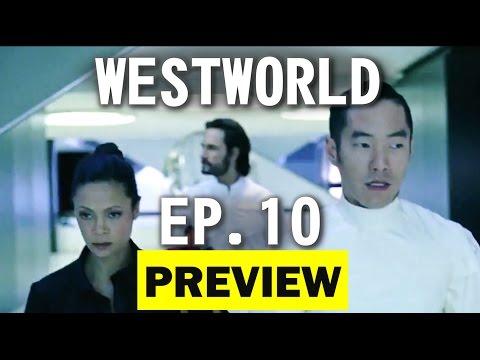 WESTWORLD prévia EP.10 FINAL (Legendado PTBR)