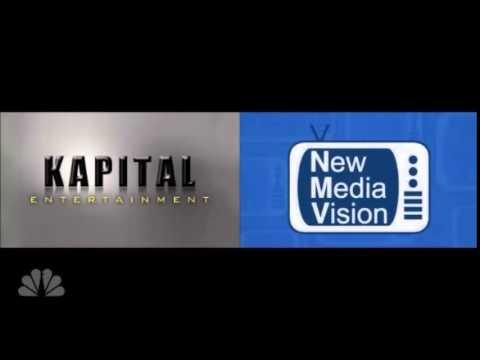 Berlanti Productions / Jeff Rake Productions / Kapital Entertainment / New Media Vision / WBTV
