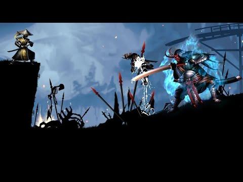 Ninja Warrior |Offline Android games | legend of adventure |Abandoned Castle | Level 4 | Part 4 |