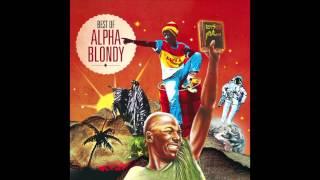 Alpha Blondy and the Wailers,Kalachnikov Love (Reggae)
