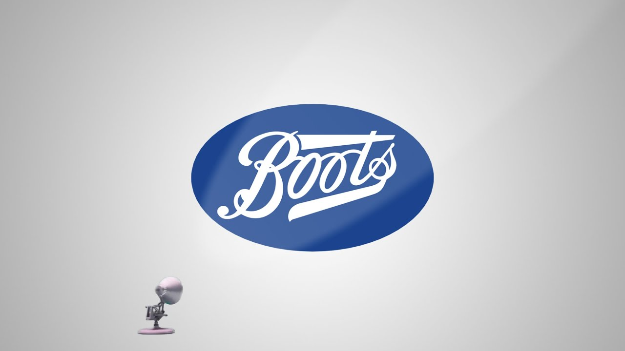 1824-Boots Shop Spoof Pixar Lamps Luxo Jr Logo