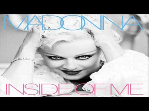 Madonna Inside Of Me (Extended Remix)