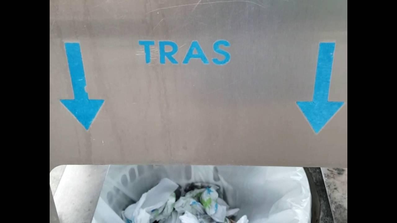 Trashole