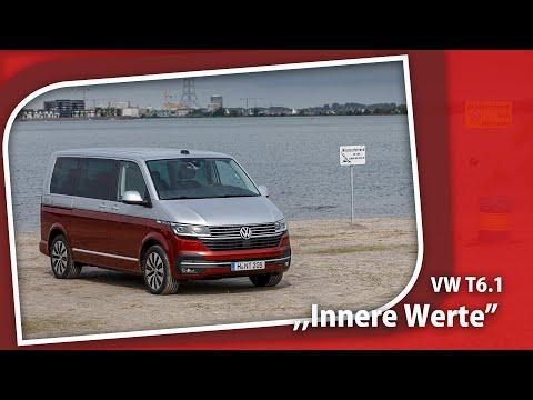 VW T6.1 - Innere Werte forciert