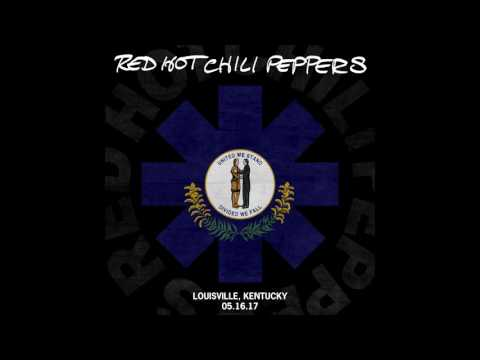 Red Hot Chili Peppers - Mommy Where's Daddy - Louisville, KY (SBD audio)