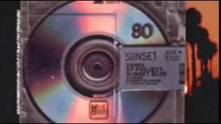 24hrs ft Post Malone - Malibu