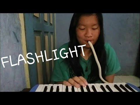 Flashlight - Jessie J | Melodica Cover