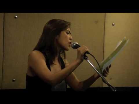 Don't Stop Believing - Rachel Alejandro