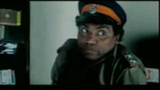 Johnny Lever Comedy in Kaho Naa Pyaar Hai