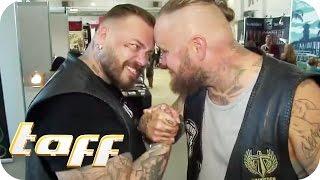 Tattoo-Doppelgänger | taff | ProSieben