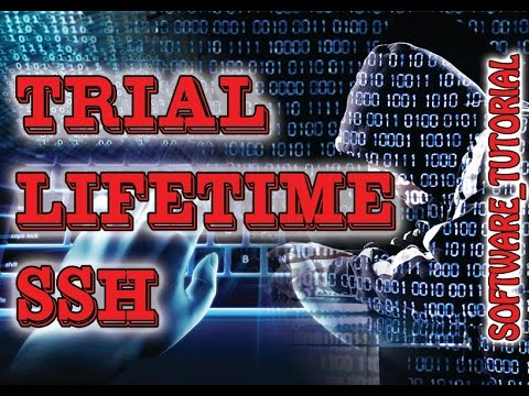 Tutorial - Nyobain SSH Lifetime dari freevpn us by Software Tutorial