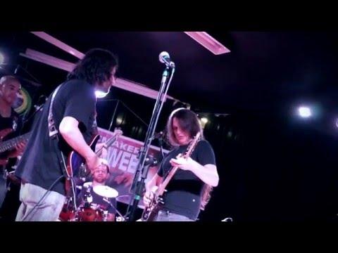 Guitarra Rock- Tiago de Moura e Edu Ardanuy - Bluezera ( Ao Vivo)
