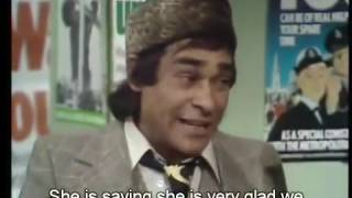 Video Mind Your Language Season 1 Episode 5 download MP3, 3GP, MP4, WEBM, AVI, FLV November 2017