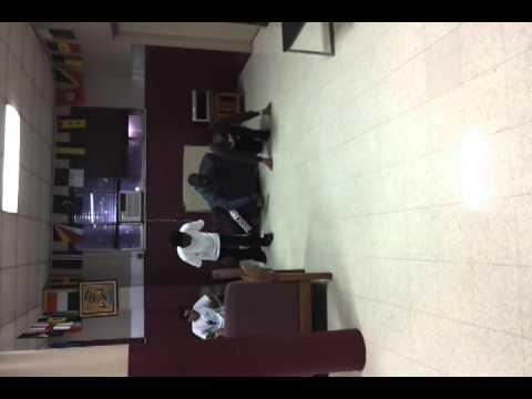 Dubois Hall 2011 Part 42