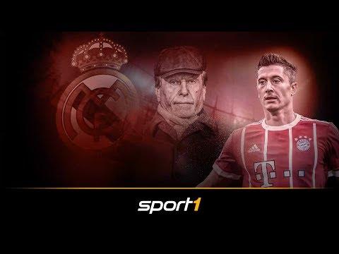 Robert Lewandowskis neuer Berater: FC Bayern sollte Pinhas Zavahi fürchten | SPORT1