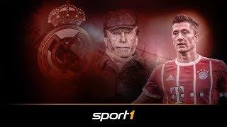 Robert Lewandowskis neuer Berater: FC Bayern sollte Pinhas Zavahi fürchten   SPORT1