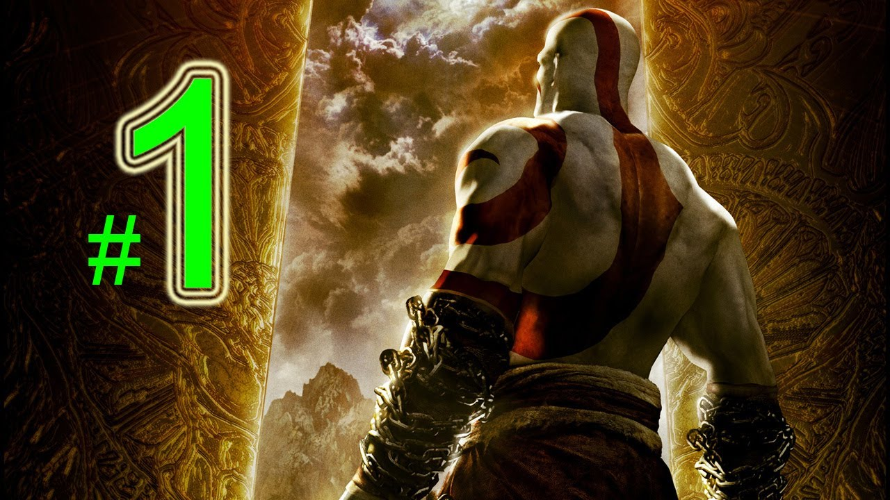 God Of War Ascension Walkthrough Part 1 Hd Opening Tutorial