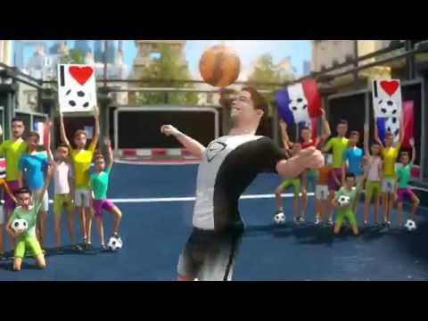 Cristiano Ronaldo  Kick'n'Run Official Trailer/2019/ For Android+ APK