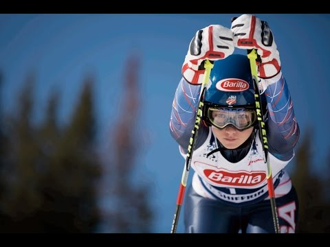 Mikaela Shiffrin - The US Ski Team's Rising Star | ISOS0017