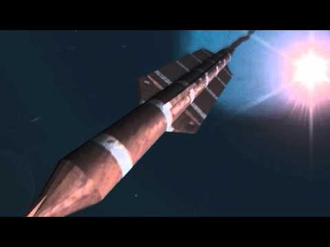 Lançamento de Âncora Torpedo