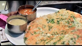 Paneer Dosa Recipe | How To Make Paneer Dosa | Cottage Cheese Butter Masala Dosa