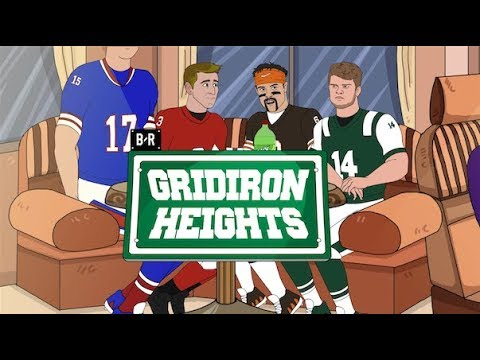 It's Rebuild Season in Gridiron Heights | Gridiron Heights, S3, E1