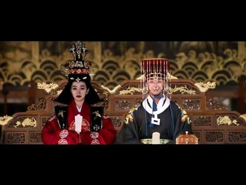 Soo Ae & Joo Ji Hoon - King & Queen