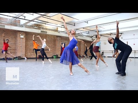 Brown Ballerinas: Inside the Dance Theatre of Harlem | Mashable Docs