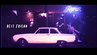 RMR - BEST FRIEND (Official Audio)