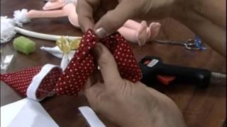 Mulher.com 28/11/2012 Rosemary Ansante - Papai Noel No Banho 2/2