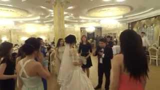 Ерлан-Гаухар. Цветы невесты. 19.04.2014. Астана.(, 2014-06-01T18:02:38.000Z)