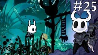 OGRODY KRÓLOWEJ - Hollow Knight #25