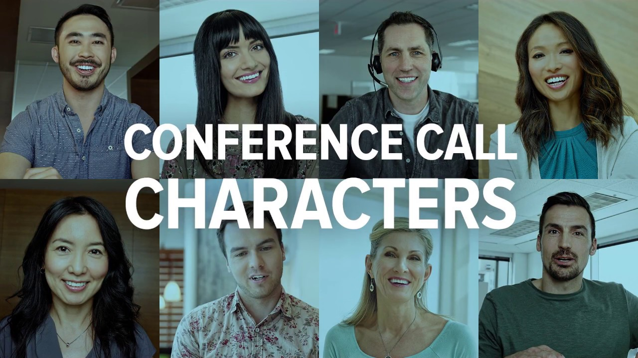 Image result for fun conference calls