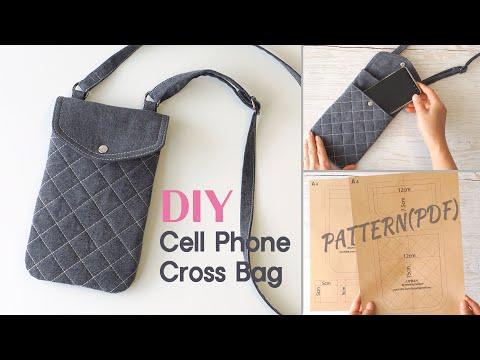 DIY Cell Phone