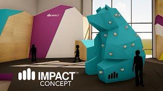 IMPACT CONCEPT - Designed by Rebecca Machan