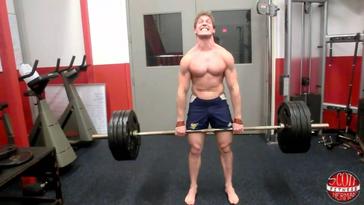 steroids transformation video