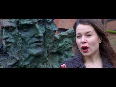 Synopsis | Julius Caesar | Barbican, London | Royal Shakespeare Company