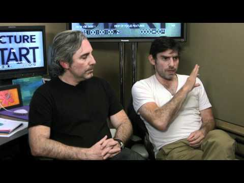 Chris & Paul Weitz offer advice for surviving the film industry  3 of 3