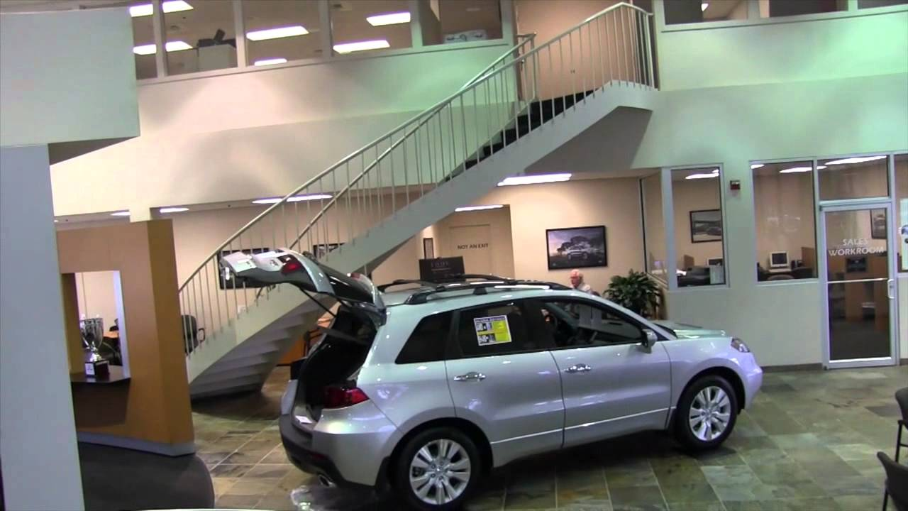 Acura Of Bellevue Seattle S 1 Acura Dealership Youtube
